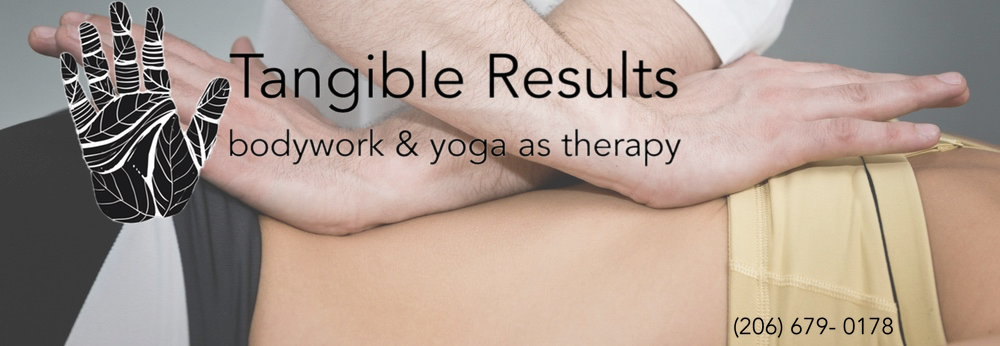 Tangible Results Massage & Bodywork